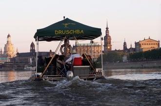 Dresden zu Land & zu Wasser