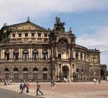 Music Dresden