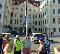 Visitas guiadas en Dresden